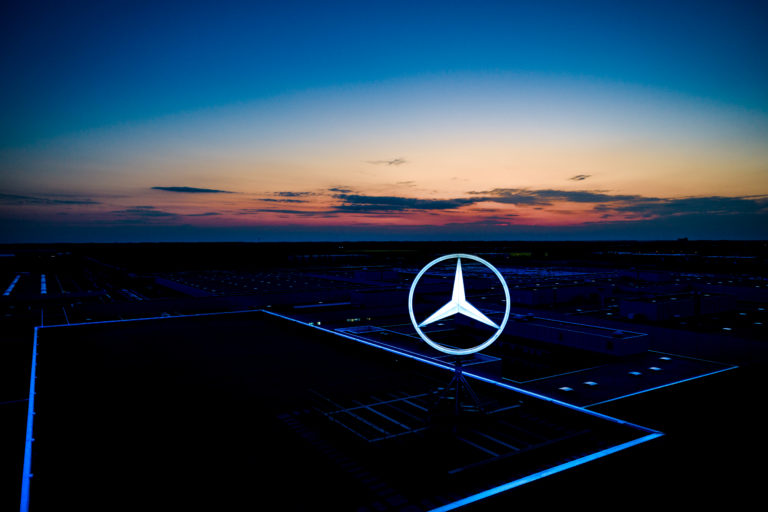 Mercedes-Benz Manufacturing Hungary